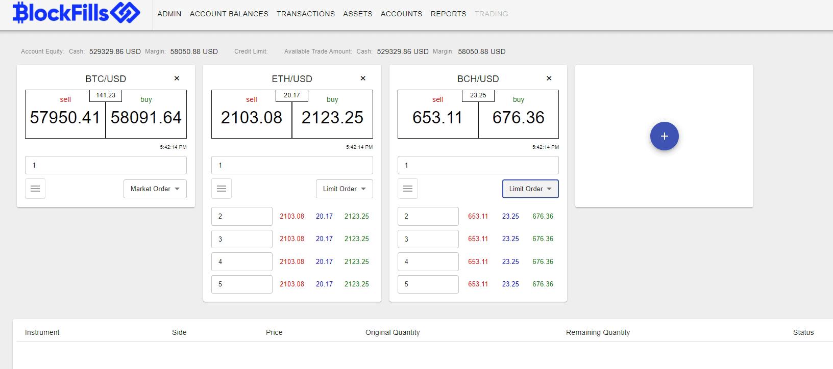 Vision Trader
